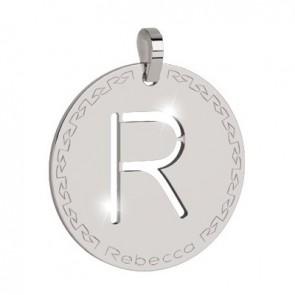 Pendente Rebecca Jewels - Lettera in bronzo BWRPBR68