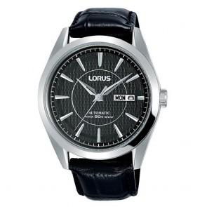 Orologio uomo Lorus automatico con giorno e data