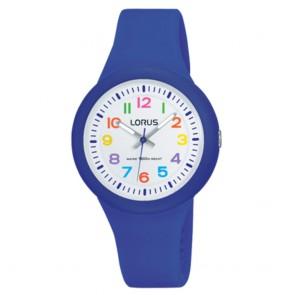 Orologio bambino Lorus analogico blu